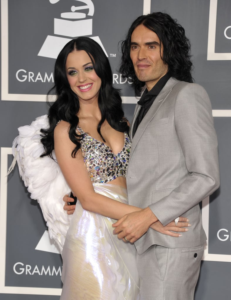 Katy and Russell's Exotic Indian Affair