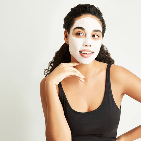 Fragrance-Free Face Masks