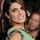 Nikki Reed smiled for the cameras.