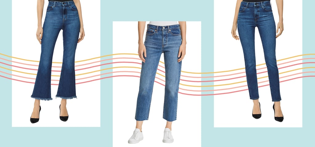 Editor-Approved Denim Outfits