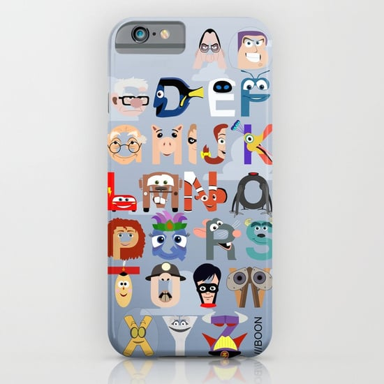 P is for Pixar iPhone 6 Case