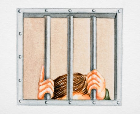 Luxurious? Juvenile System To Cost California $378 million