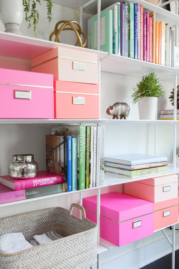أفضل المنتجات من أجل تنظيم المنزل