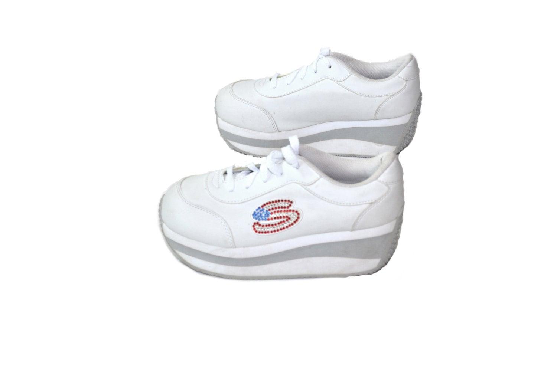 Skechers Platform Sneakers   8 Shoes