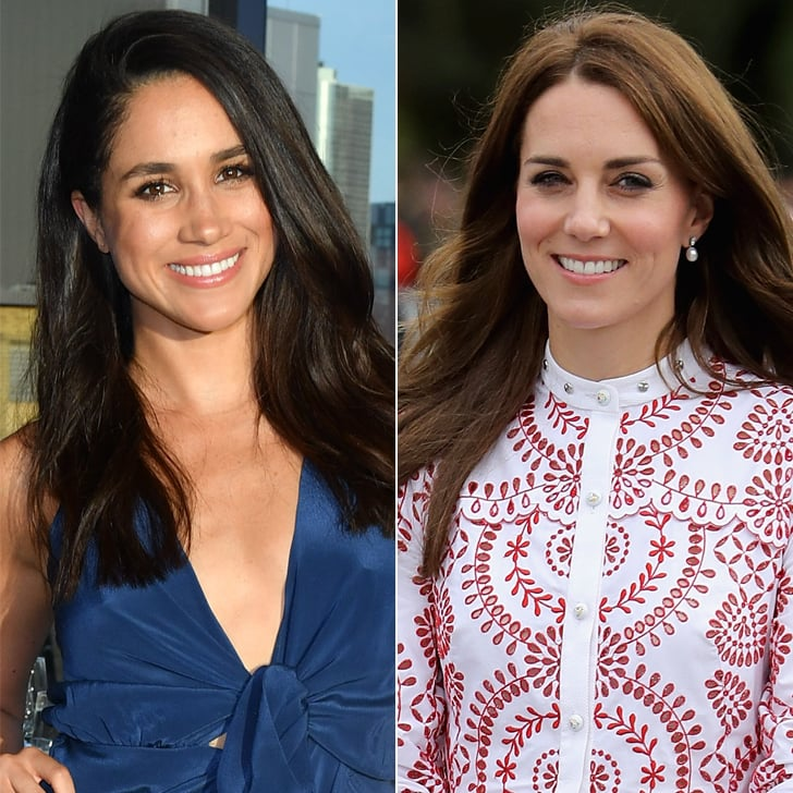 Main Meghan Markles Pregnancy These Are