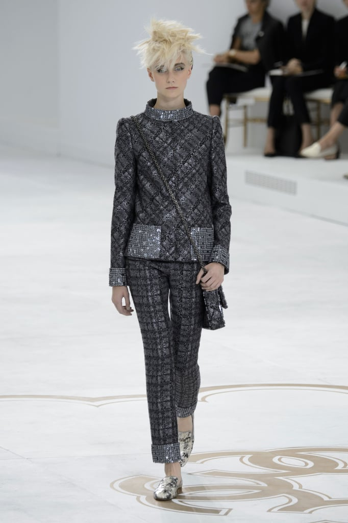 Chanel Haute Couture Fall 2014
