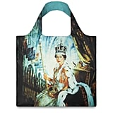 Queen Elizabeth II Reusable Tote