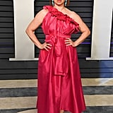 Maya Rudolph at the 2019 Vanity Fair Oscar Party