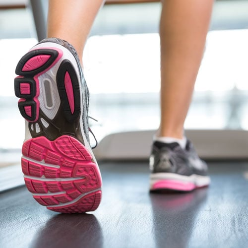 Treadmill Tips to Burn More Calories