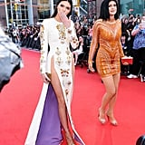 Kendall Jenner at the MuchMusic Video Awards 2014