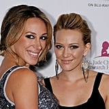 Hilary Duff Event