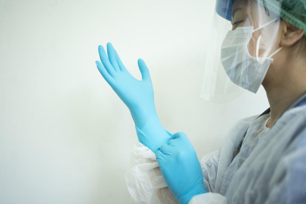 Help Provide PPE