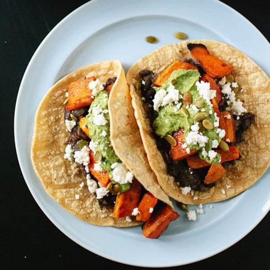 Vegetarian Taco Recipes