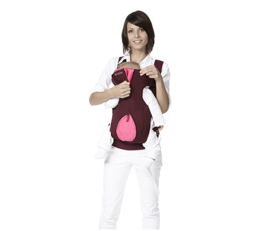 bc3c43efcfc Cybex 2.GO Baby Carrier Photo 2