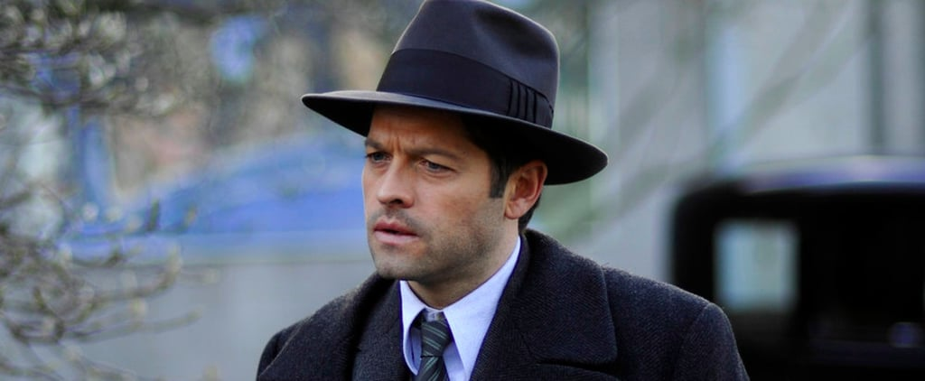 Why Supernatural Fans Need to Watch Timeless, From Misha Collins Himself