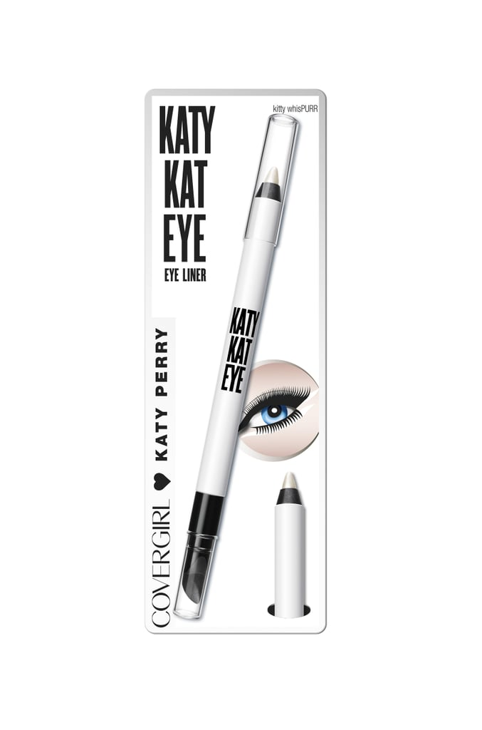 Katy Kat Eyeliner in Kitty WhisPURR, $8