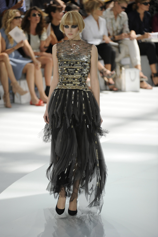 Haute Couture Fall 2008