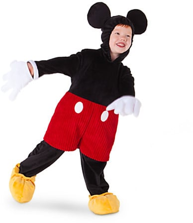 Disney Mickey Mouse Clubhouse Plush Costume