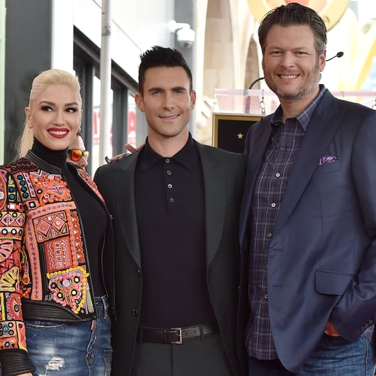 Will Adam Levine Attend Blake Shelton's Wedding?