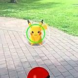 Make Pikachu your starter Pokémon.
