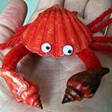Cutest Crab