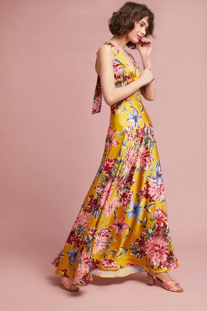d37a95609a4 Summer Maxi Dresses 2018 | POPSUGAR Fashion
