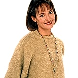 Laurie Metcalf as Jackie Harris