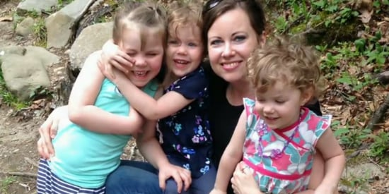 Mom Changes Her Anti-Vax Stance After Entire Family Gets Sick