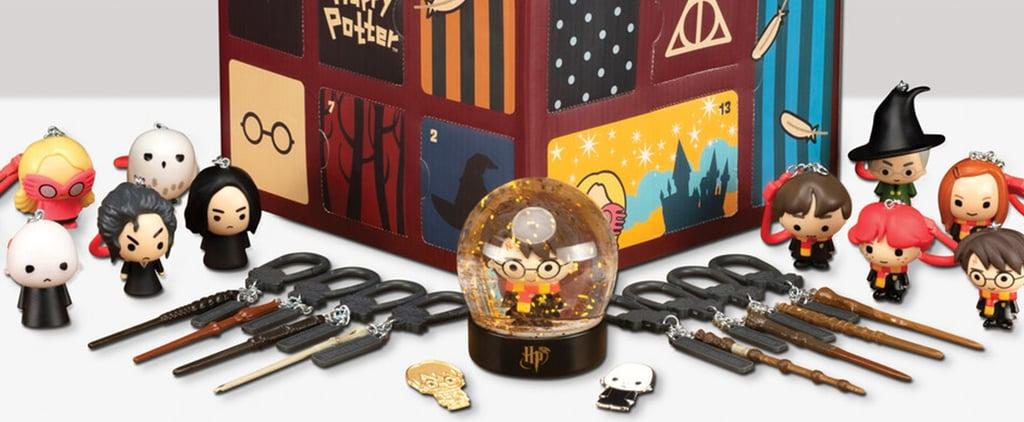 Harry Potter Mini Christmas Ornament Advent Calendar