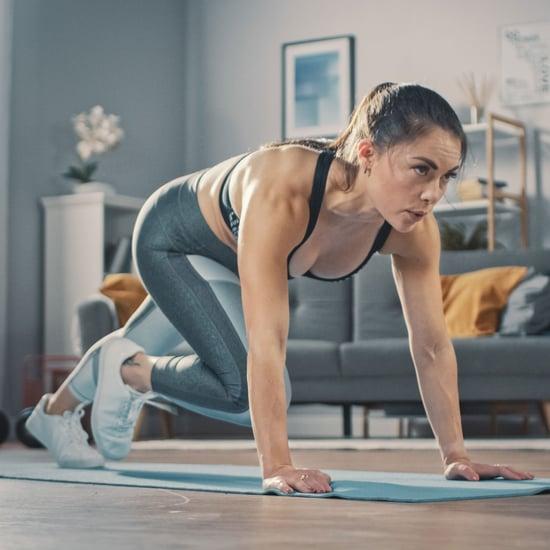 تمارين كروس فيت منزلية تعتمد على وزن الجسم دون أيّ معدات