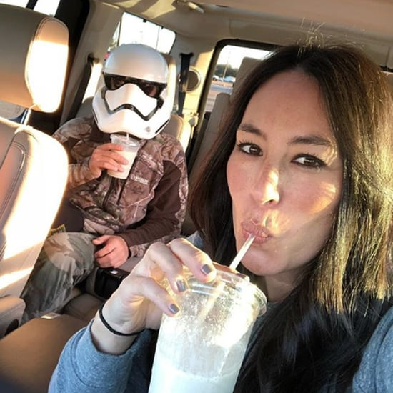 Joanna Gaines Parenting Moments With Kids