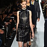 Pictures and Review of  Michael Kors Spring Summer New York Fashion Week Runway Show