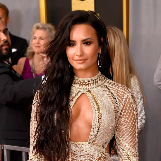Hair and Makeup at the Grammys 2017 | Red Carpet Pictures