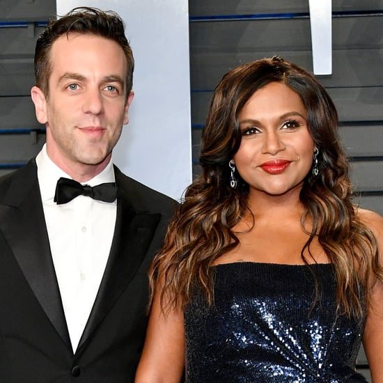 Are Mindy Kaling and B.J. Novak Dating?