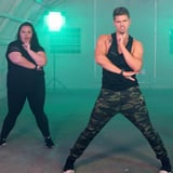 """The Fitness Marshall """"Dip"""" Video"""