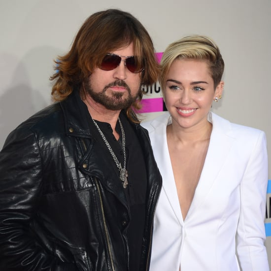 "Billy Ray Cyrus Music Video For ""Achy Breaky Heart 2"""