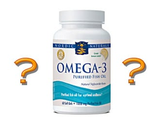 Do Fish Supplements Contain Mercury or Harmful Pollutants?