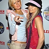 Nicole Richie and Paris Hilton's Friendship Should Be Put in History Books