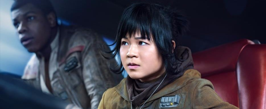 What You Need to Know About Rose Tico, The Last Jedi's Breakout Character
