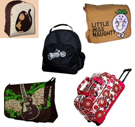Best Backpacks for Kids 2008-08-01 14:00:05