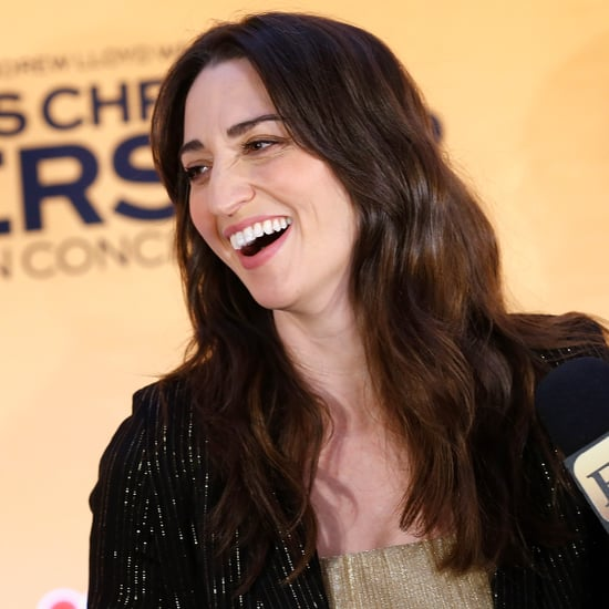Sara Bareilles Jesus Christ Superstar Interview