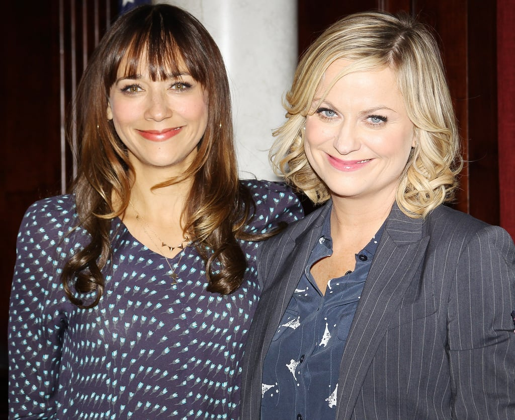 Parks & Rec: How to Celebrate Galentine's Day in 2021