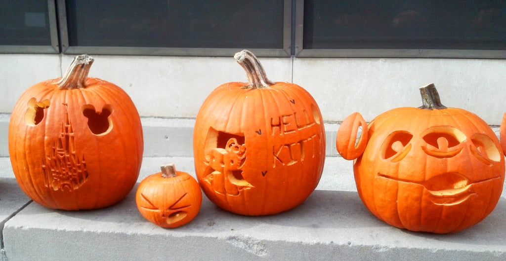 49 Free Templates For the Coolest Jack-o'-Lantern on the Block