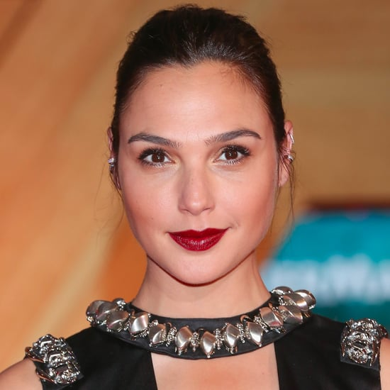 Celebrities in Bold and Neutral Lipstick