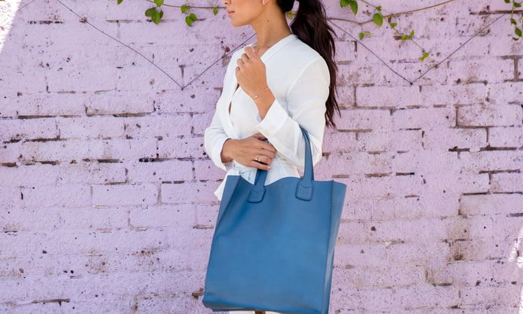 Invest in a Chic Carry-All Bag