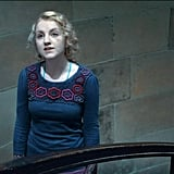 Evanna Lynch Talking About Harry Potter 2018