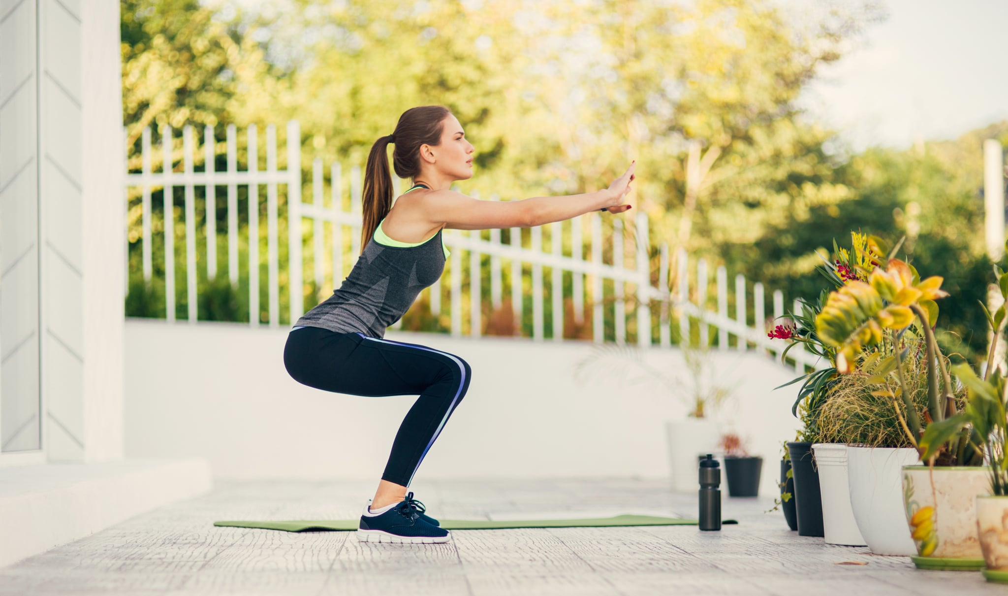 Do squat challenges actually work?