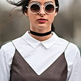 Street Style at Paris Haute Couture Fashion Week Spring 2016