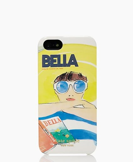 Kate Spade Bella iPhone 5 Case