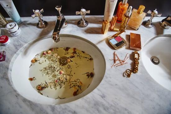 DIY Kitchen Beauty Recipes